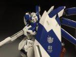 【ガンプラ MG】RX-93 Hi-νガンダム1/100 改修 塗装!