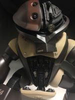 【ガンプラMG】アッガイMSM-04改造塗装完成品かっこいい画像!